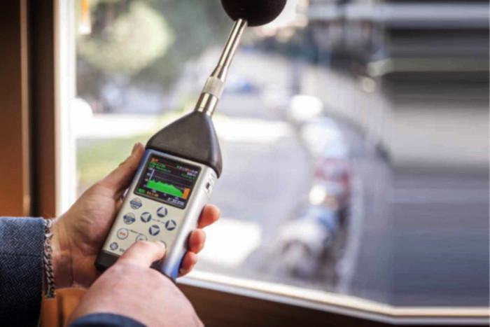 Valutazione impatto acustico archabi servizi