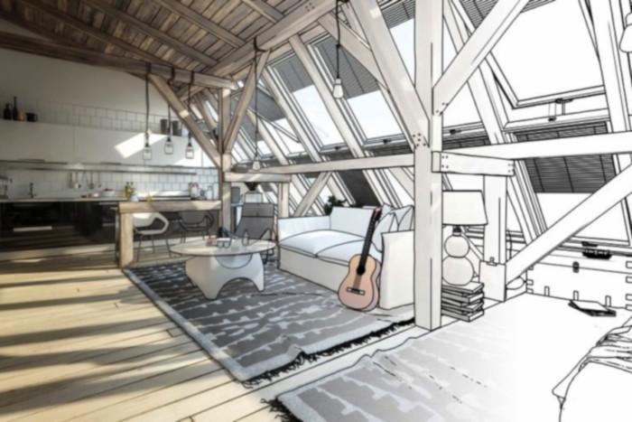 Interior Design servizi Archabi