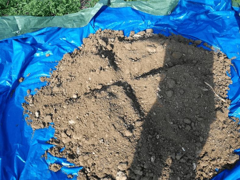 Area di scavo Archabi Blog News