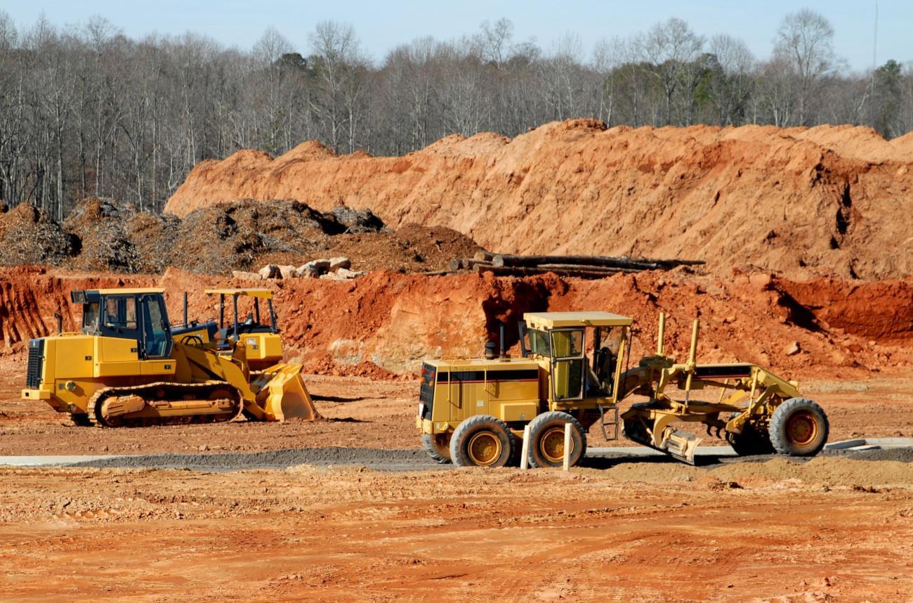 Archabi Blog News terre e rocce di scavo piccoli cantieri