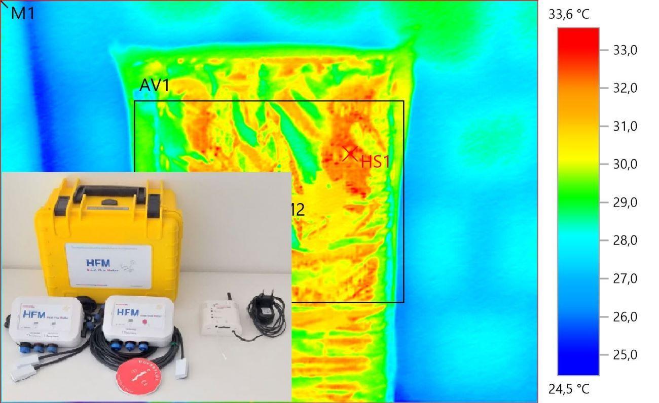 immagine termic